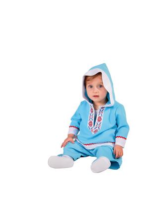Baby Eskimo-Anzug