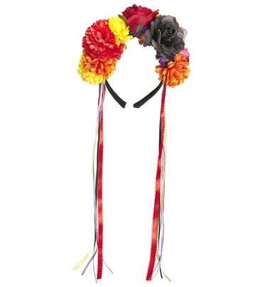 Blumen-Haareif – Bild 2