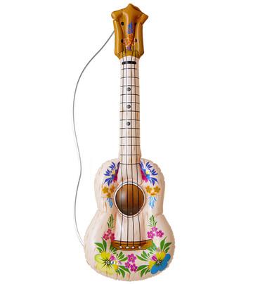 Gitarre Hula aufblasbar