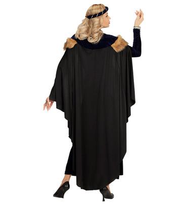 Mittelalter-Prinzessin-Kleid – Bild 3