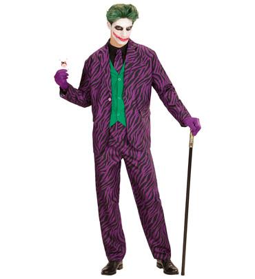 Evil Joker Anzug – Bild 2
