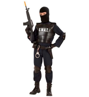 Kostüm S.W.A.T. Officer – Bild 1
