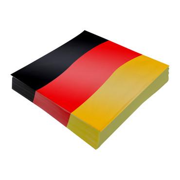 20 Servietten Deutschland