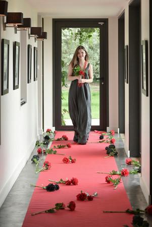 Roter Teppich 15 m – Bild 3