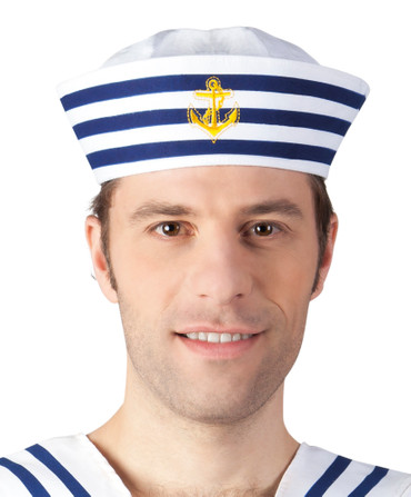 Cap Sailor