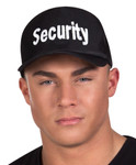 Basecap Security 001