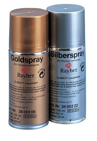 Deko-Spray gold 150 ml