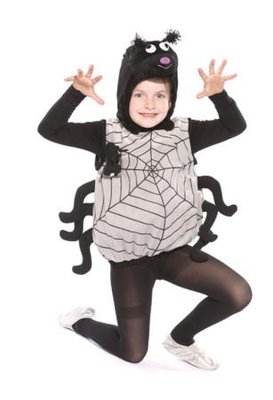 Spinnen-Oberteil