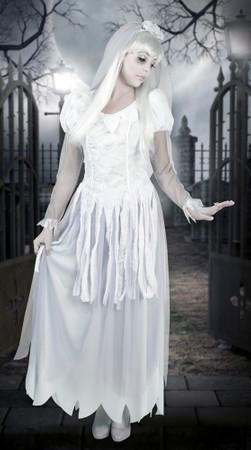 Kostüm Ghost Bride – Bild 2