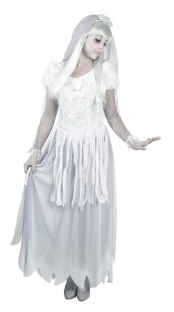 Kostüm Ghost Bride – Bild 1