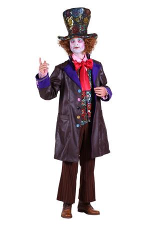 Mad Hatter-Anzug – Bild 1