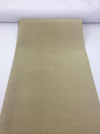 Tischläufer Sublime gold 2,5 m – Bild 1