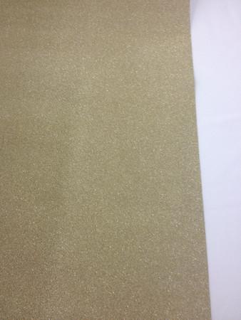 Tischläufer Sublime gold 2,5 m – Bild 2