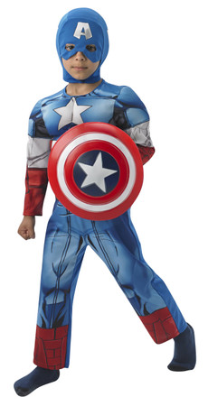 Captain America Schild – Bild 2