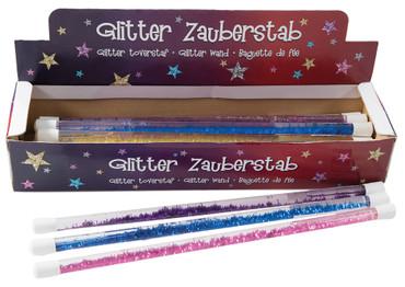 Glitter-Zauberstab