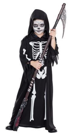 Skelettrobe