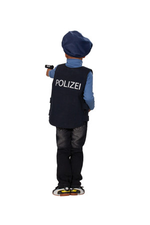 Polizeiweste – Bild 2