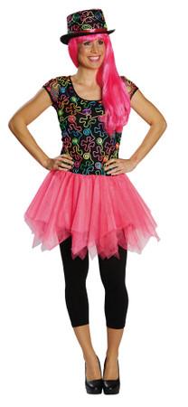 Kleid Freaky Dress – Bild 1