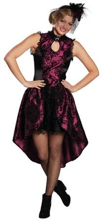 Saloon Girl-Kleid – Bild 1