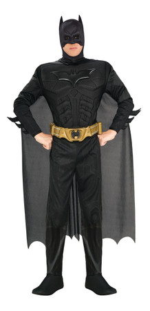 Deluxe Batman Adult