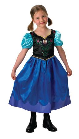 Kleid Anna Classic Frozen