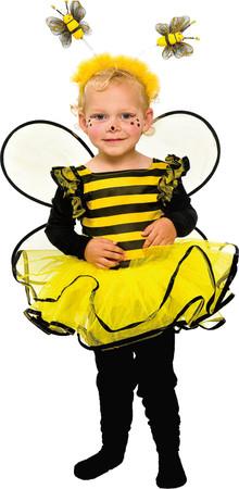Bienchen-Kleidchen