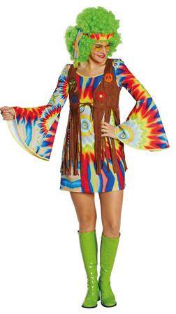 Hippie Lady-Kleid