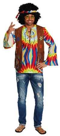 Hippie-Hemd