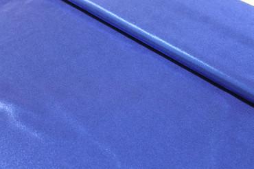 Lycra Luxe Glitter blau – Bild 3