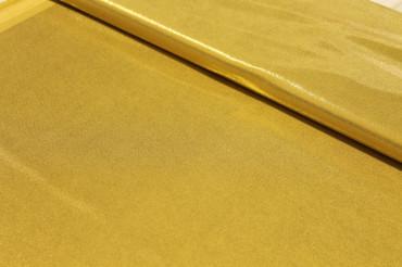 Lycra Luxe Glitter gold – Bild 2