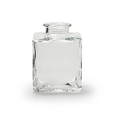 Glasflasche / Vase Binky