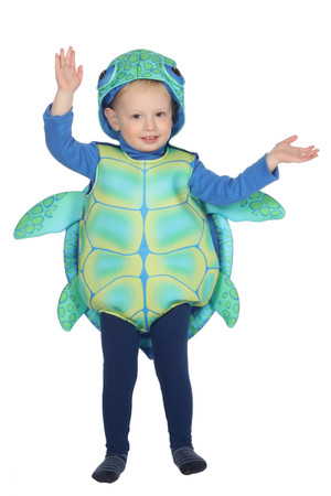 Body Schildkröte – Bild 1