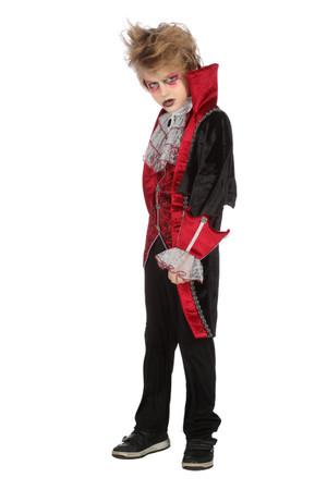 Vampir-Anzug – Bild 2