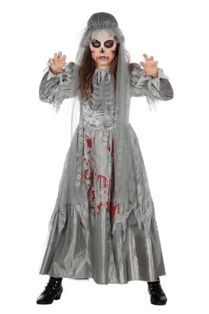Kleid Halloween Braut – Bild 1