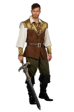Burgherr-Anzug – Bild 1