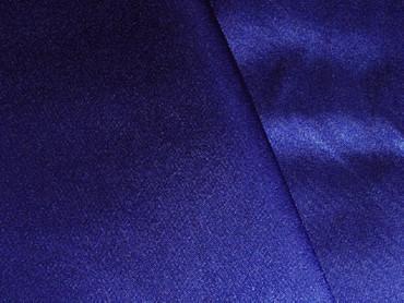 Polyestersatin blau 150cm