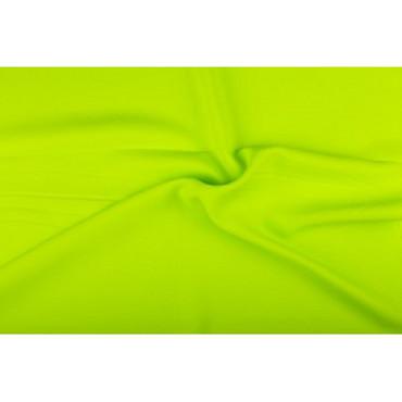 Bi-Stretch uni neongrün