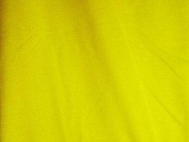 Jersey-Stretch neongelb