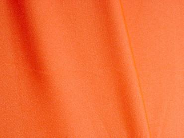 Jersey-Stretch uni orange