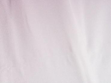Jersey-Stretch uni weiß