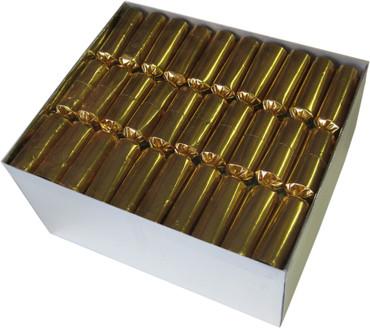 Knallbonbon gold 22 cm