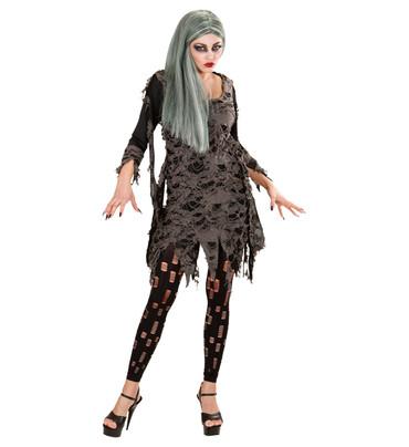Lebende Tote-Kleid