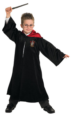Harry Potter Robe Deluxe Kinder