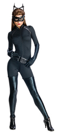 Catwoman-Overall