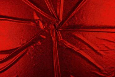 Folien-Jersey rot