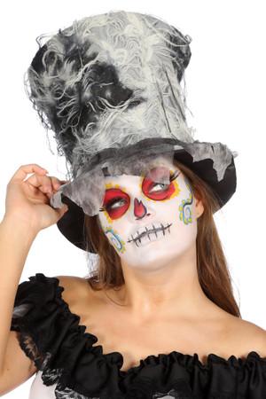 Zylinder Halloween – Bild 1