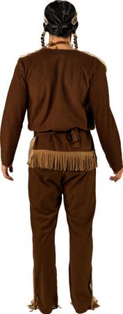 Indianer-Anzug – Bild 3