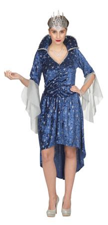 Magierin-Kleid