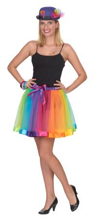 Multicolor-Tutu