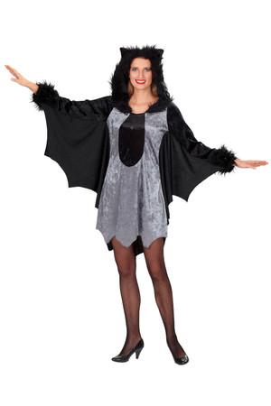 Fledermaus-Kleid – Bild 1